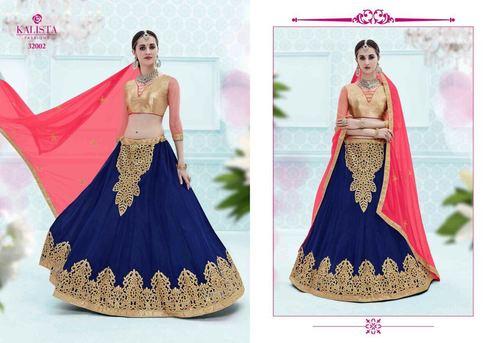 Indian Designer Lahenga Choli
