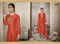 Designer Fancy Party Wear Salwar Suit