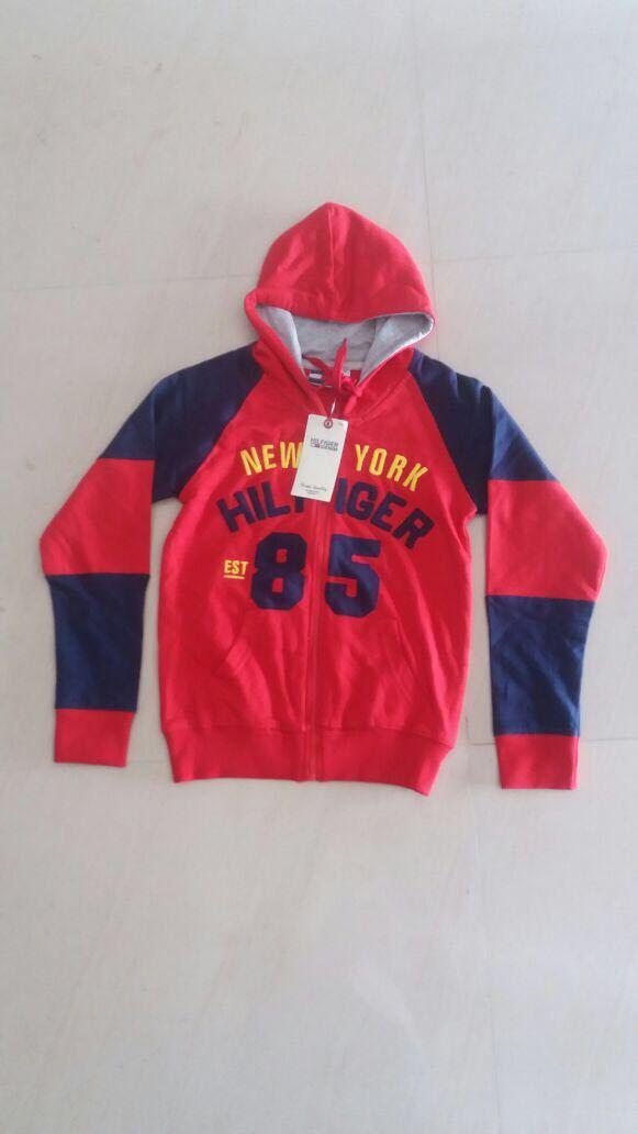 Boys hoodie