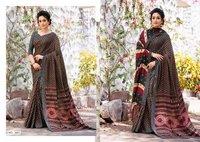Pashmina Designer Saree