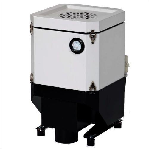 0.5HP CNC Mist Smoke Fume Collector