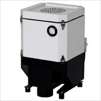 0.5HP CNC Mist Smoke Fume Collector