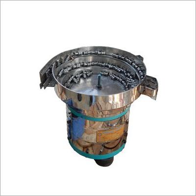 Vibrator Bowl Feeder