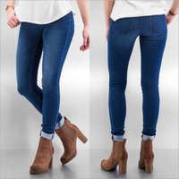 Damage Jeans