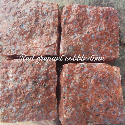 Red Cobblestone
