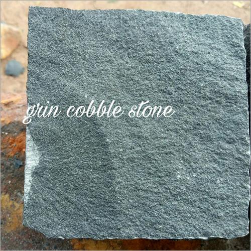 Green Cobblestone