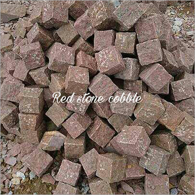 Red Stone Cobble