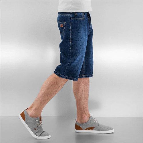 Men's Jeans Short