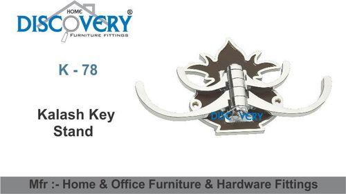 Kalash Key Stand