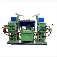 Semi Automatic Hydraulic Fly Ash Brick Making Machine