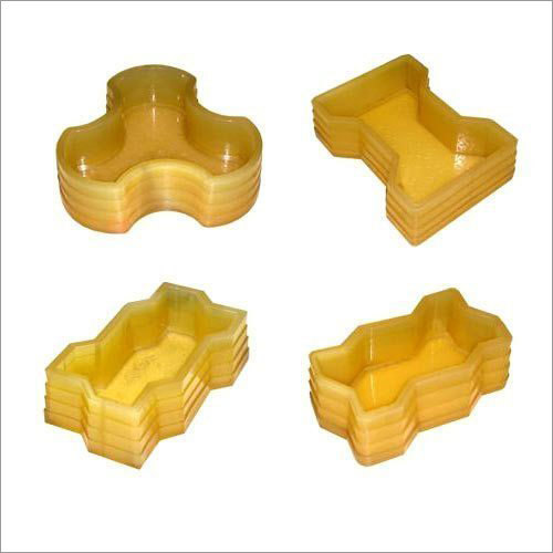 PVC Paver Moulds