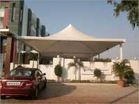 Conical Gazebo