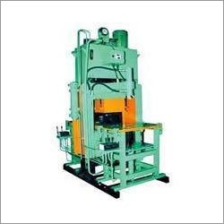 Heavy Duty Paver Block Machine