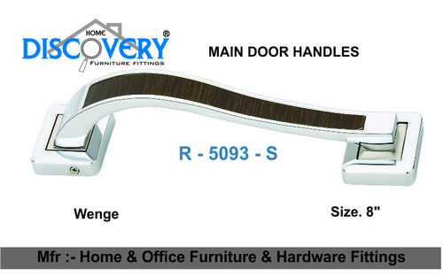 Main Door Handles