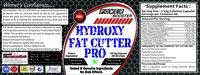 TRU HYDROXY FAT CUTTER PRO