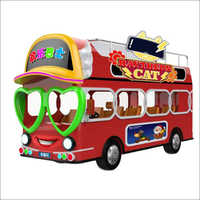 Candy Bus