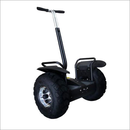 Two Wheel Electric Scooter
