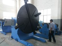 Index Rotary Table Welding Positioner