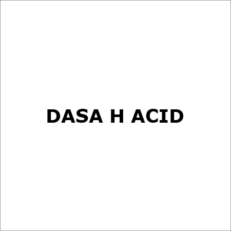 Industrial Dasa H Acid