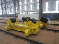 Wuxi Welding Turning Roller with Double Wheels