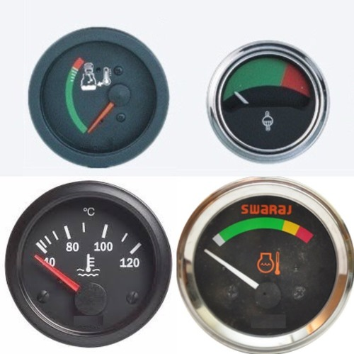 Industrial Temperature Gauge