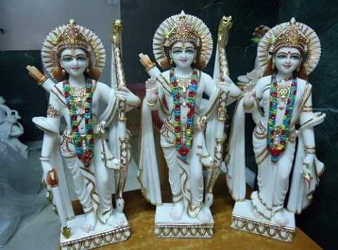 Ram Laxman Seeta