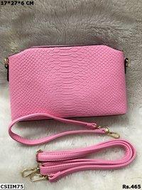 Simple Sling Bag