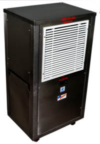 Pharmaceutical Dehumidifiers