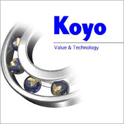 Koyo Ball Bearings