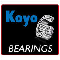 KOYO Angular Contact Bearings