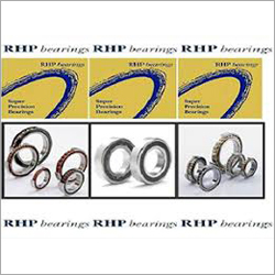 RHP Ball Bearing