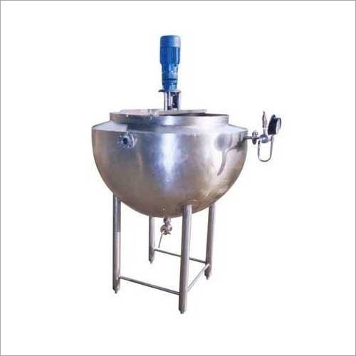 Ghee Boiler