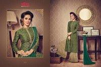 Designer Plazzo Salwar Suit