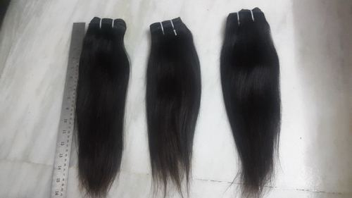 SHEDDING FREE HUMAN HAIR