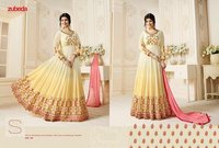 Party Wear Georgette Designer Gown