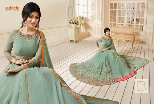 Indian Designer Gown