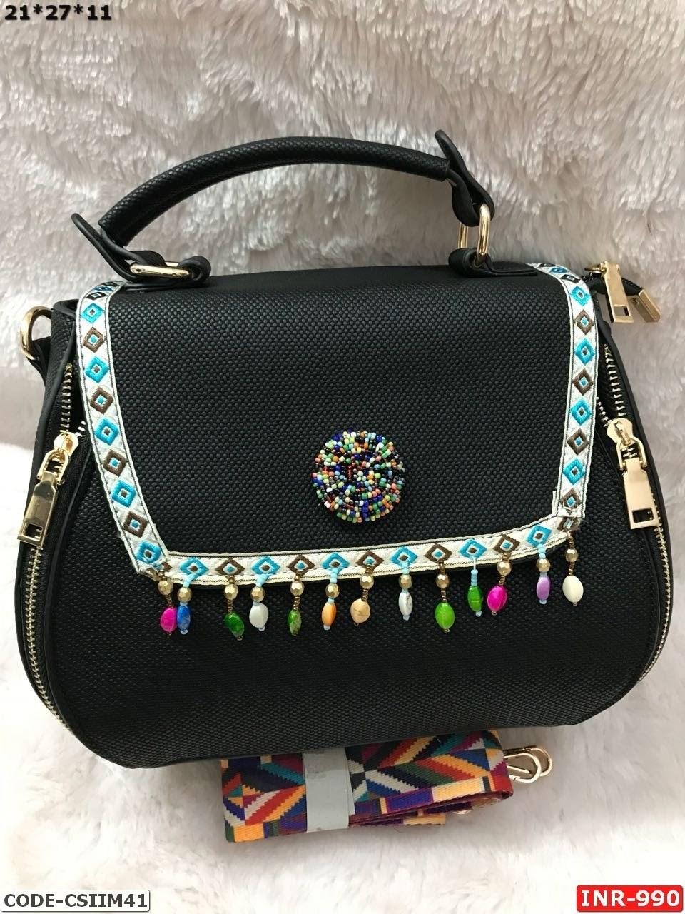 Imported Stylish Bag