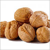 Walnuts (Shell & Without Shell)