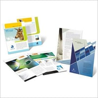 Catalogues Brochures Printing Services