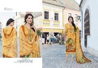 Pashmina Digital Printed Suit