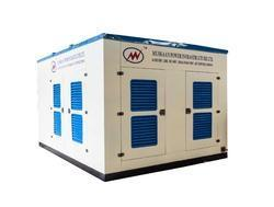 Three Phase Package Substation Transformers
