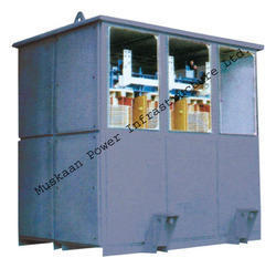 Dry Type Electrical Transformers