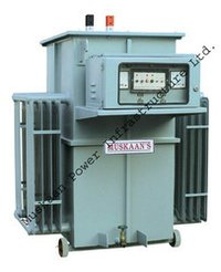 Air Cooled Transformer Rectifier
