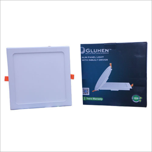 18W Square Panel Light