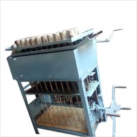 Pillar Candle Making Machine