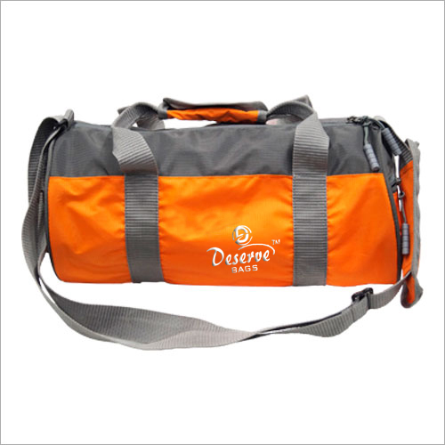 Fancy  Duffle Bag