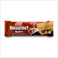 Hazelnut Wafer