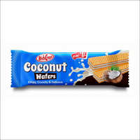 Coconut Wafer