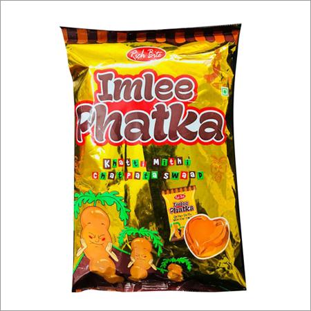 Chatpati Imli Candy