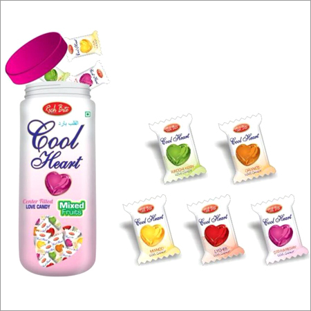 Cool Heart (Love Candy)